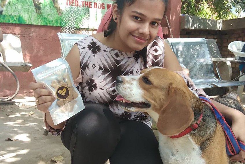Adopt an Animal in India | Sanjay Gandhi Animal Care Centre (SGACC)